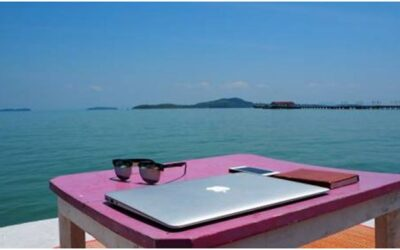 How Lawyers Are Working Remotely